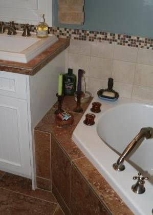 Bathroom Expansion Favinger Plumbing Bellingham