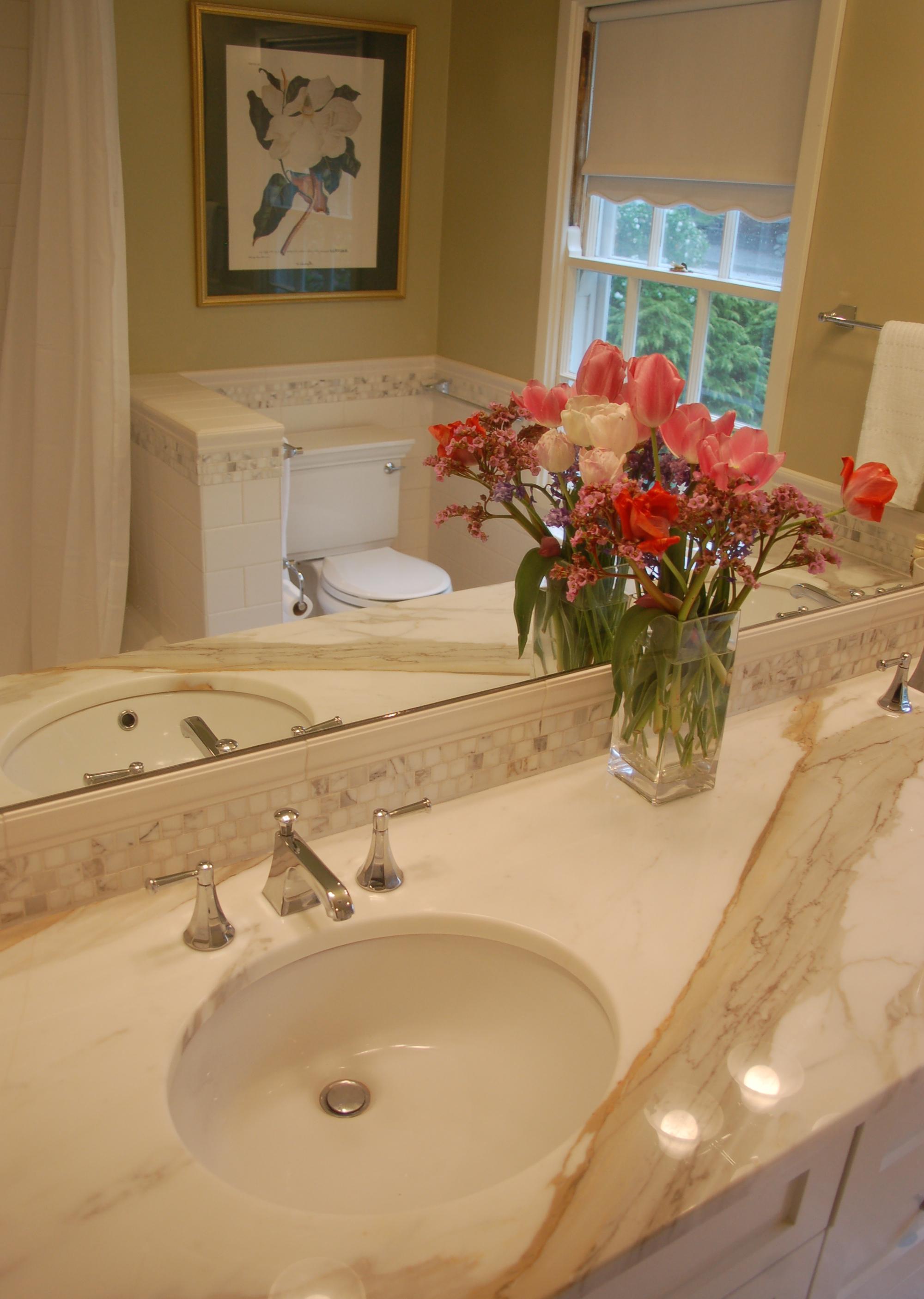 1930 S Bathroom Remodel Favinger Plumbing Bellingham